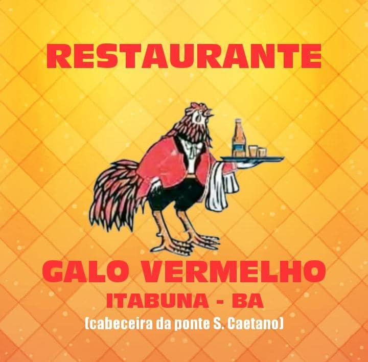 GALO VERMELHO 24 HORAS NO AR