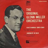 Chattanooga Choo Choo Glenn Miller
