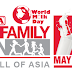 Alaska World Milk Day Family Run and Free Zumba Events!
