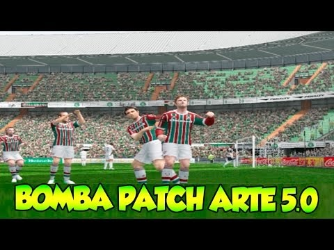 Bomba Patch 2017 MATIPLAYER PS2