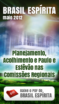 Brasil Espírita Boletim