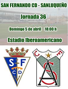 San Fernando CD - Sanluqueño