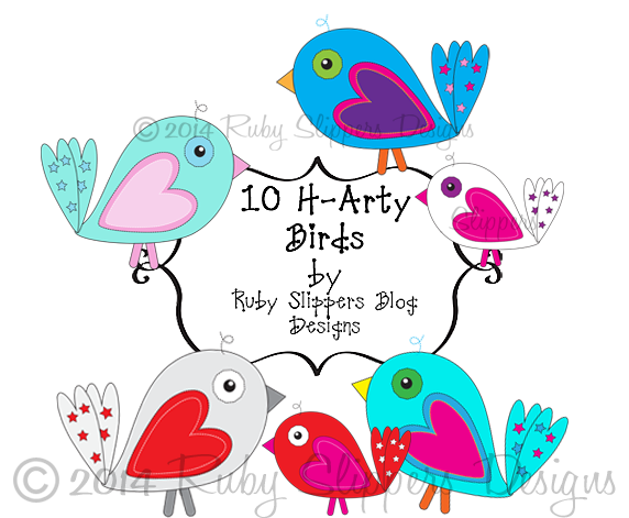 http://www.rubyslippersblogdesigns.com/2014/01/funky-little-birds-for-valentines-day.html