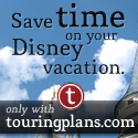 My favorite sites for planning a Disney vacation: