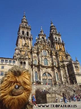 star Wars Santiago de compostela