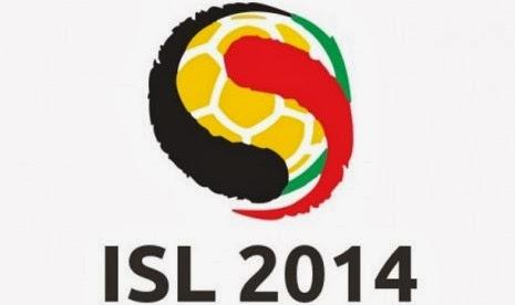Jadwal ISL
