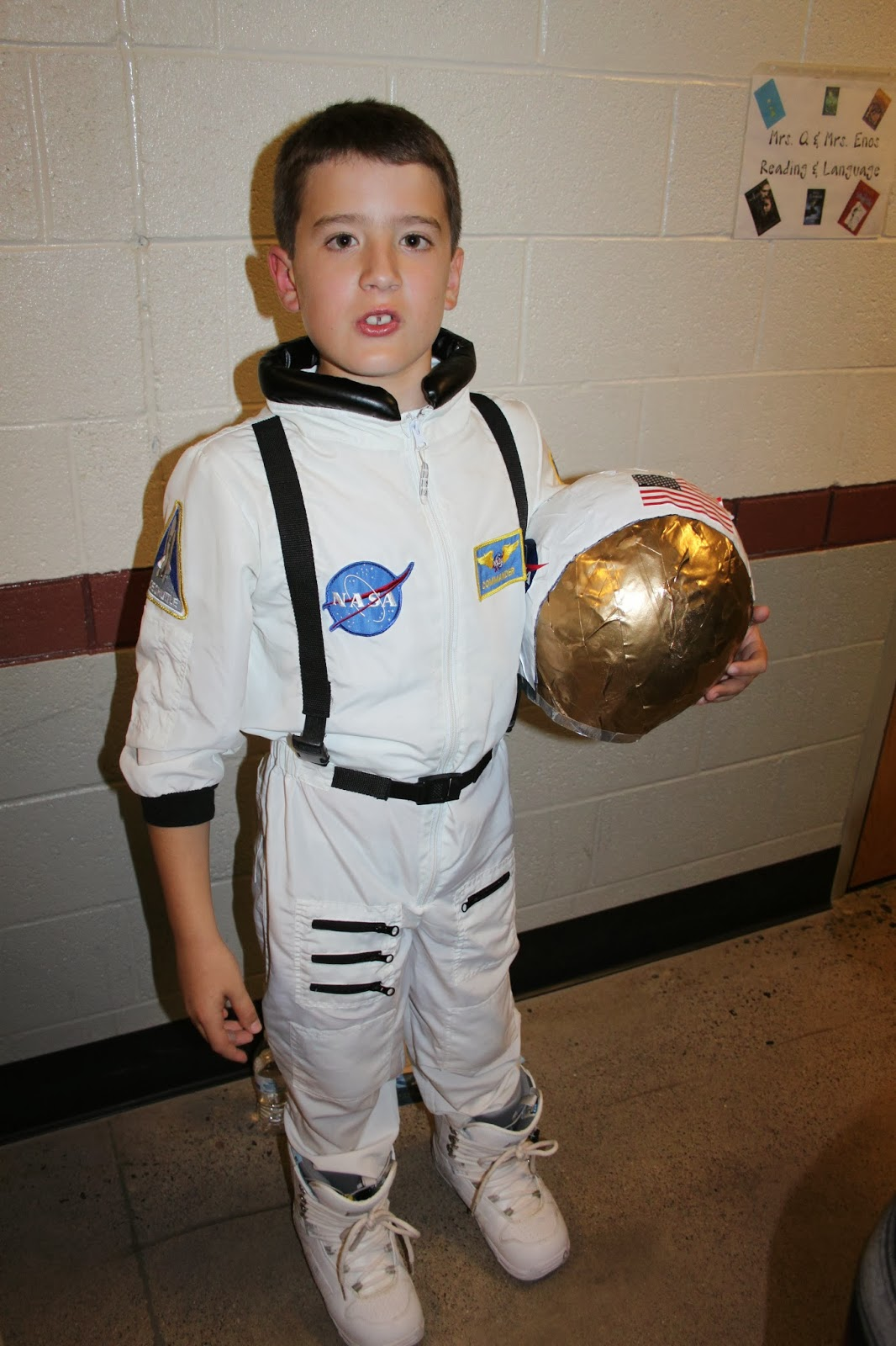 wax museum neil armstrong - photo #45