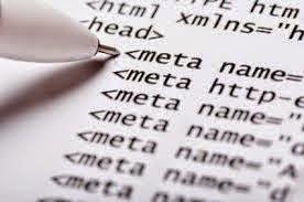 Cara Mudah Pasang Meta Keyword Otomatis di Setiap Postingan Blogger