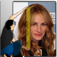 How tall is Julia Roberts?