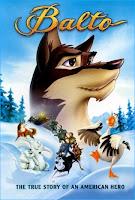 Balto: la leyenda del perro esquimal