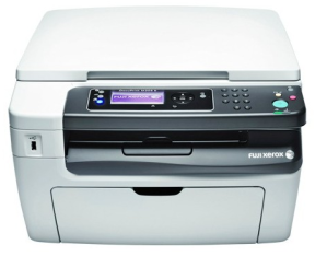 Printer Fuji Xerox Docuprint P205B Driver