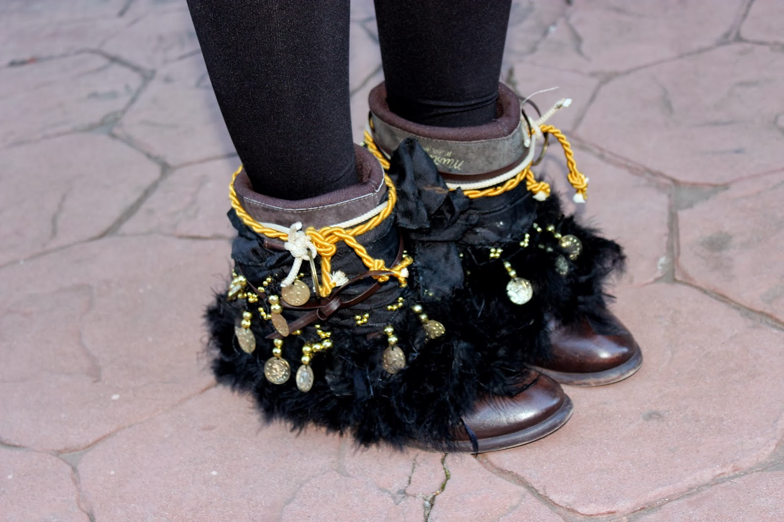 botas apache customizadas fashion blogger