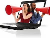 Membuat Media Online Indie; Sederhana dan Murah dengan Domain Sendiri dan Hosting Gratis Blogger