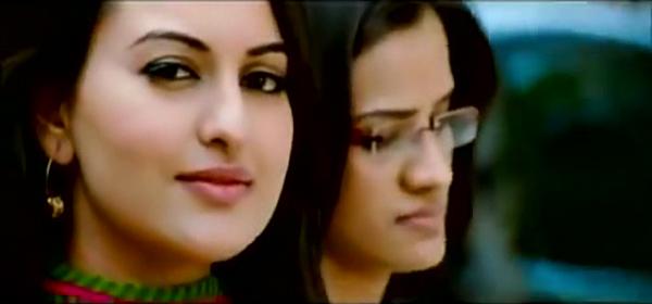 Rowdy Rathore - 2012 Trailer Screenshots