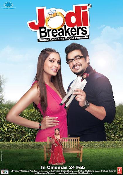 Jodi Breakers (2012) Movie