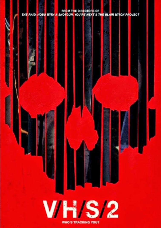 VHS 2 – Dublado (2013)