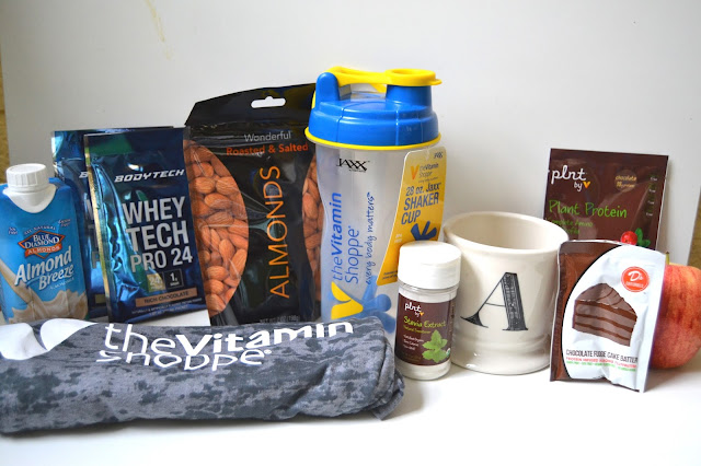 The Vitamin Shoppe products
