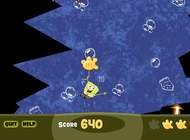 Bikini Bottom or Bust Spongebob Game Collections