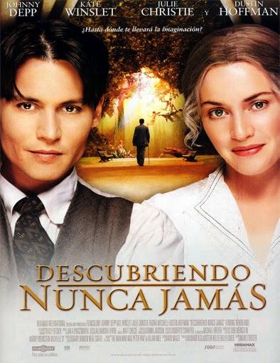 Ver Descubriendo Nunca Jamás (2004) Online