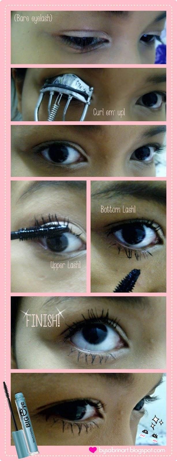 Best Mascara For Big Eyes photos