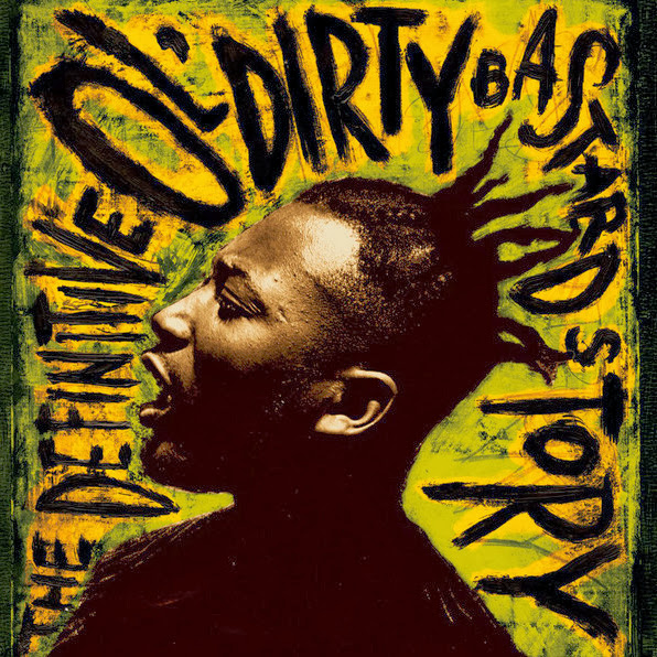 Ol' Dirty Bastard - The Definitive Ol' Dirty Bastard Story (Remastered)  Cover