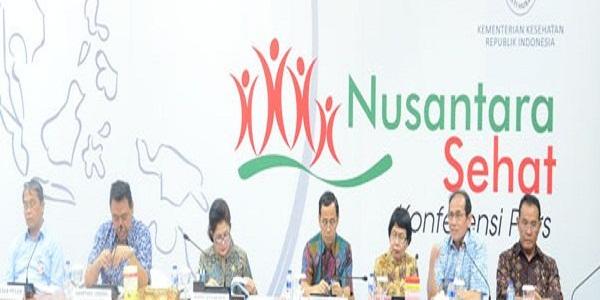KEMENTERIAN KESEHATAN (KEMENKES) : PROGRAM NUSANTARA SEHAT - ACEH, INDONESIA