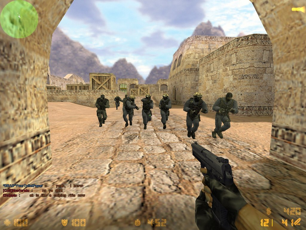 Counter strike 16 free download - 6