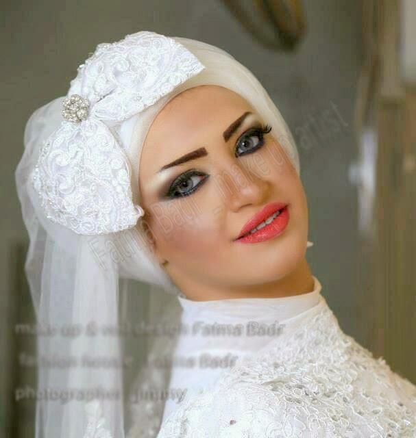 Comment mettre hijab pour mariage