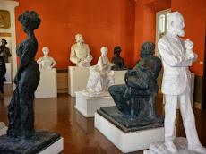 MUSEO del PAESEGGIO (Verbania-Lago Maggiore):una realtà museografica importante dell'area verbanese