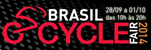 Brasil Cycle - período do evento