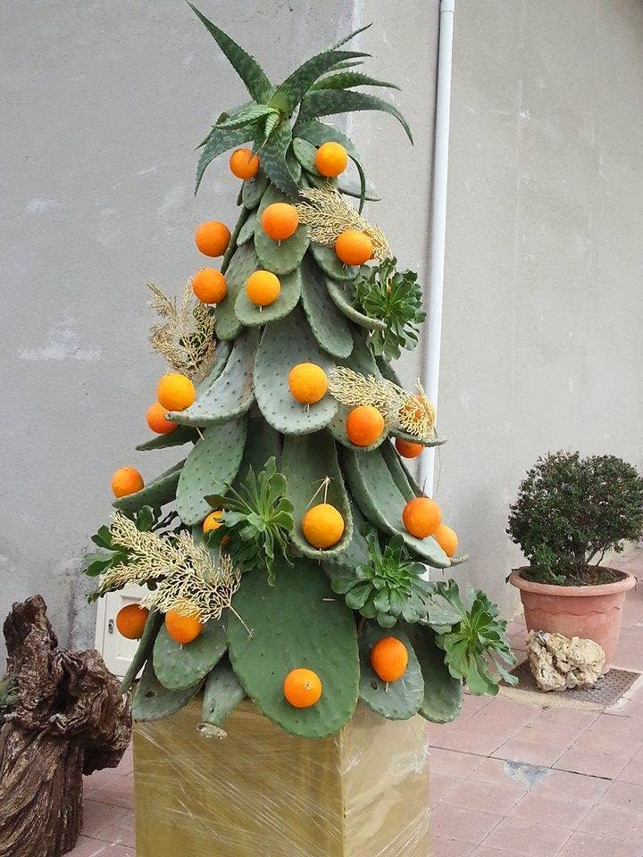 enfeites de natal para jardim iluminados : enfeites de natal para jardim iluminados:Jardim de Stefania: *Enfeites de Natal Com Reaproveitamento