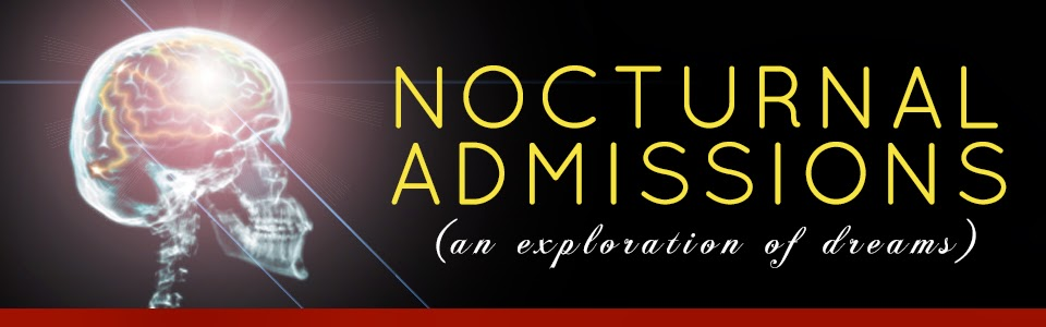 NOCTURNAL ADMISSIONS