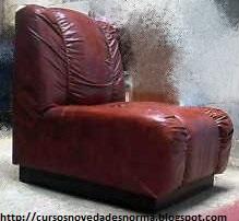 Elejir un sillón para trabajar