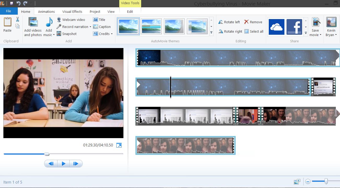 Download software edit video gratis full version