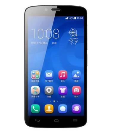 Nuovo smartphone quad core display hd da 5 pollici Honor 3C Play di Huawei
