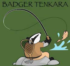 Badger Tenkara