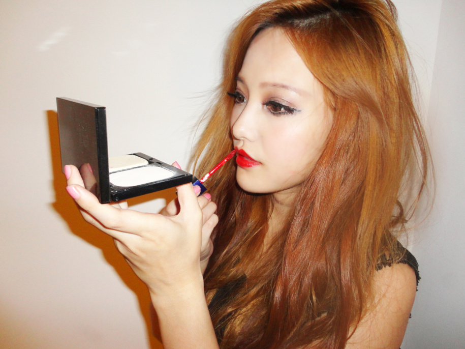 Romance With 24 World : Shin Se Ha all photo collection