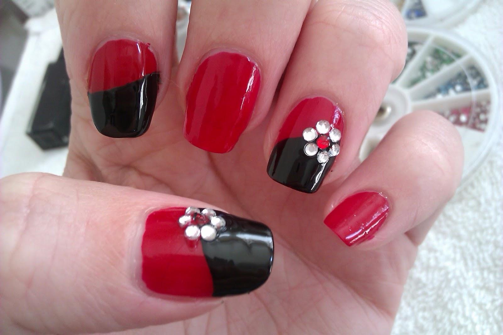latest simple nail art designs 2015 fashionip