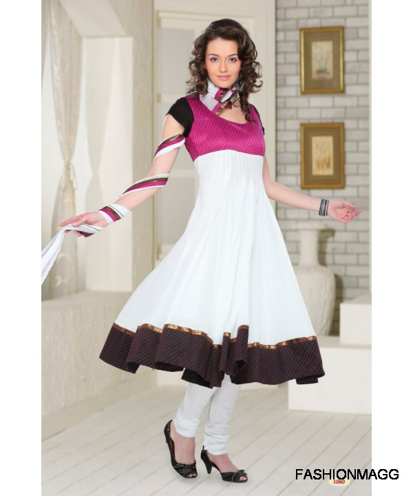 New Frock Design Dress