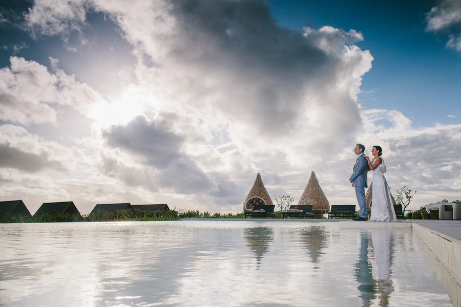 InterContinental Fiji Golf Resort & Spa Wedding