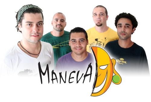 ma39jfmdsh Pisando descalço – Maneva