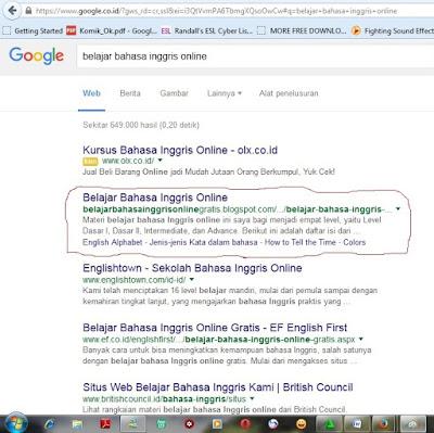 BBIO Halaman 1 Google