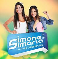 Simone e Simaria em Maceió - AL