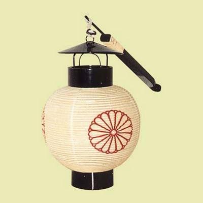 Decoration Gallery Japanese Lanterns Light Characteristic