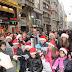 Συγκλονιστικό βίντεο: Στους δρόμους της κατεχόμενης Κωνσταντινούπολης ακούστηκαν τα Χριστουγεννιάτικα Κάλαντα από τα σκλαβωμένα Ελληνόπουλα...!!!