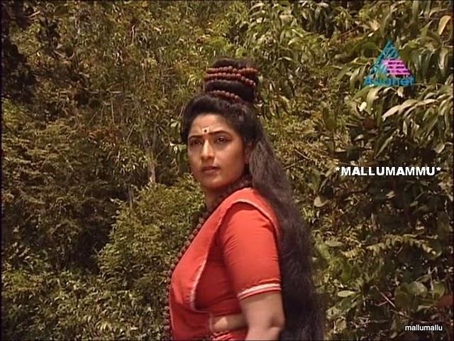 malayalam long hair