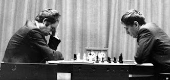 - DOCUMENTAL: MATCH DEL SIGLO: FISCHER VS SPASSKY (1972) -