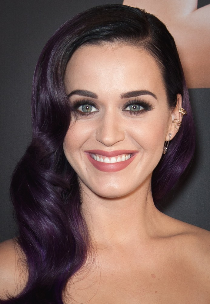 Katy Perry Photos at Katy Perry Part of Me Premiere