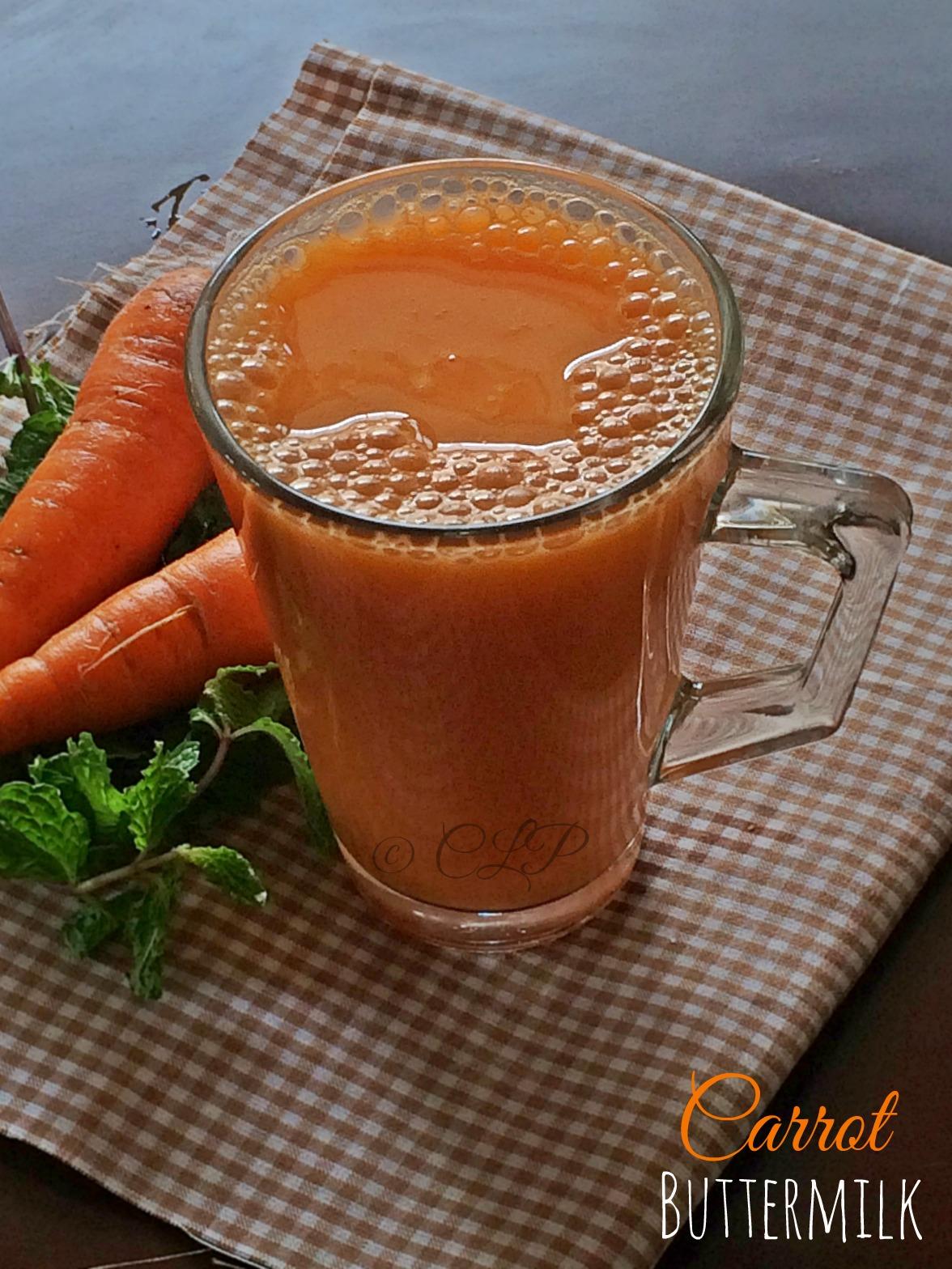 Carrot Mor