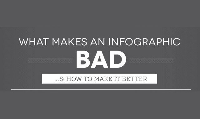 Image: What Makes an Infographic Bad and How to Make it Better